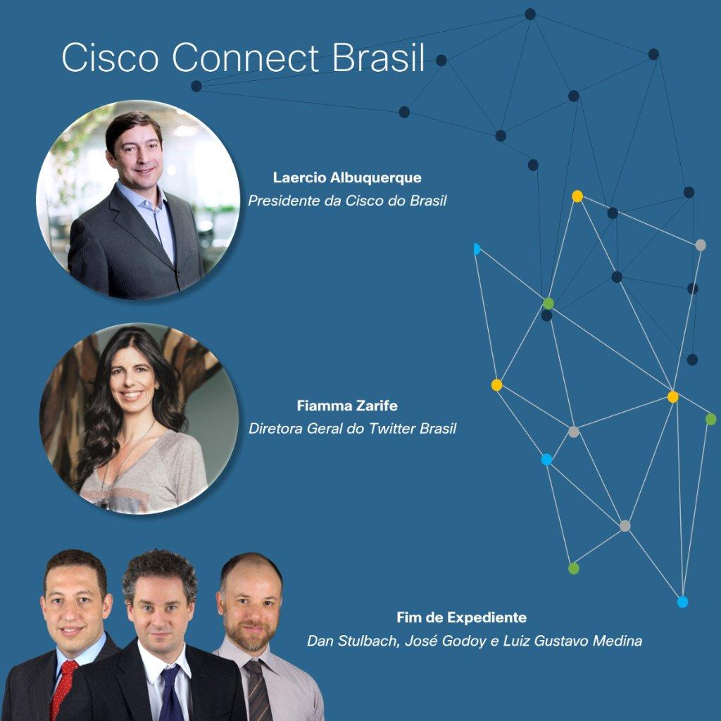 Cisco Connect São Paulo