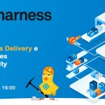 Meetup - Desafios do Continuous Delivery e Hands On de Kubernetes com Harness e N&DC
